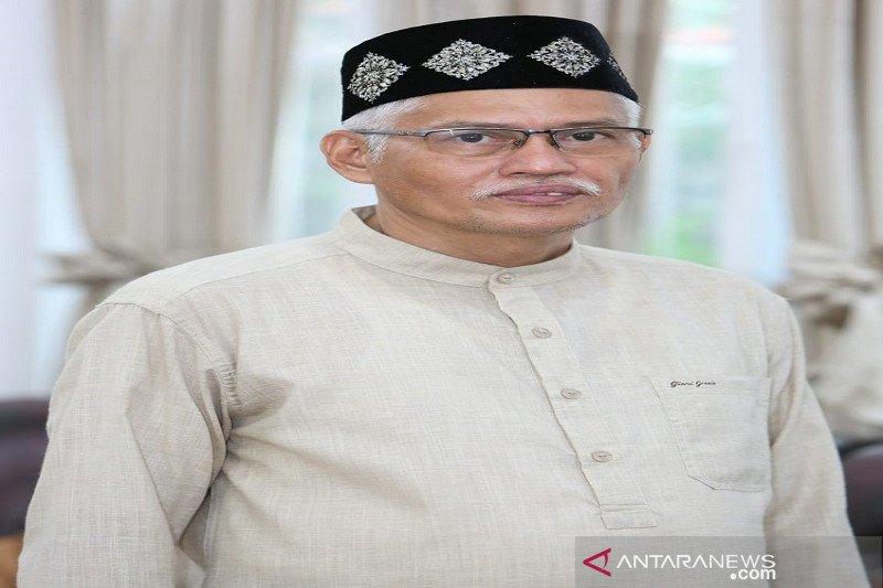 Kehadiran ASN Dikbud Sultra pada hari kedua Ramadhan di atas 95 persen