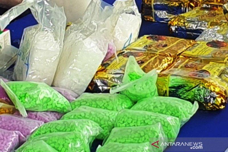 Praktisi hukum dukung Polda bersihkan kampung narkoba