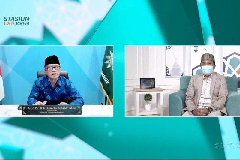Muhammadiyah: Ramadhan momentum memperkuat solidaritas bantu sesama