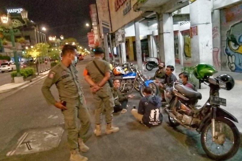 Pemkot Yogyakarta sebut pelaksanaan protokol kesehatan Ramadhan terkendali