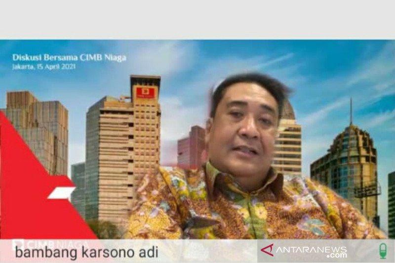 CIMB Niaga komitmen tingkatkan pelayanan  perbankan digital