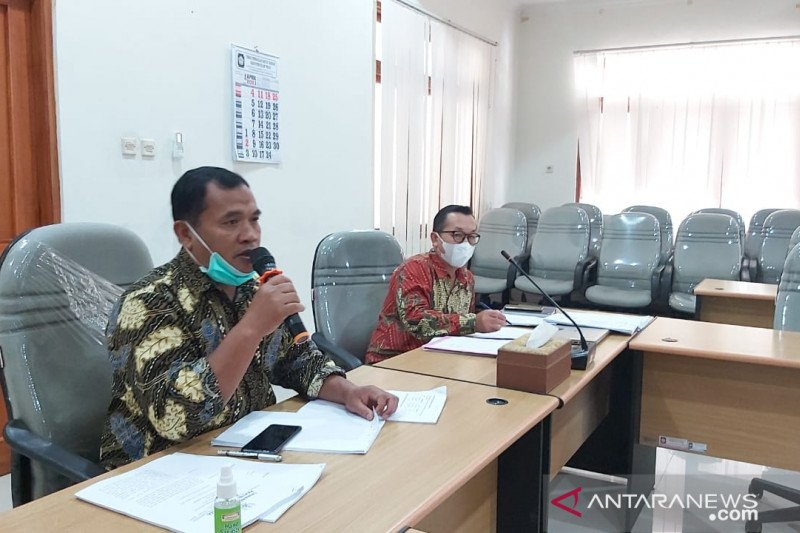 Perumda Aneka Usaha Kulon Progo diminta bantu memasarkan produk UMKM