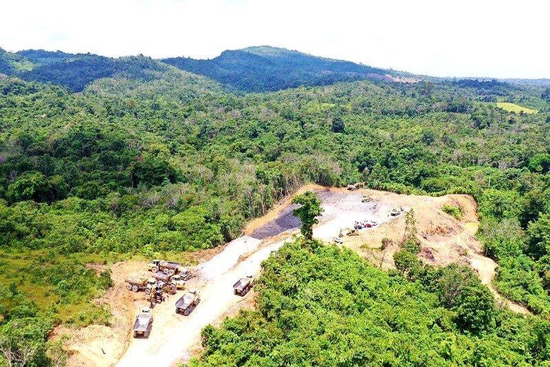 Pemkab Bartim tingkatkan pengawasan lingkungan, DLH cek lapangan