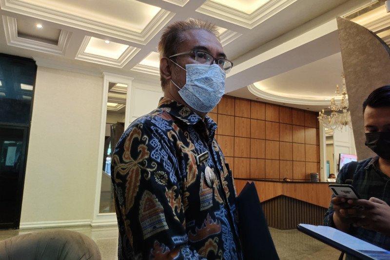 BPBD Lampung mulai petakan potensi bencana daerah