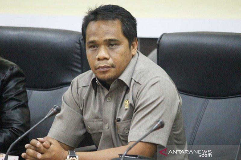 Legislator Seruyan minta BPBD optimalkan pencegahan bencana