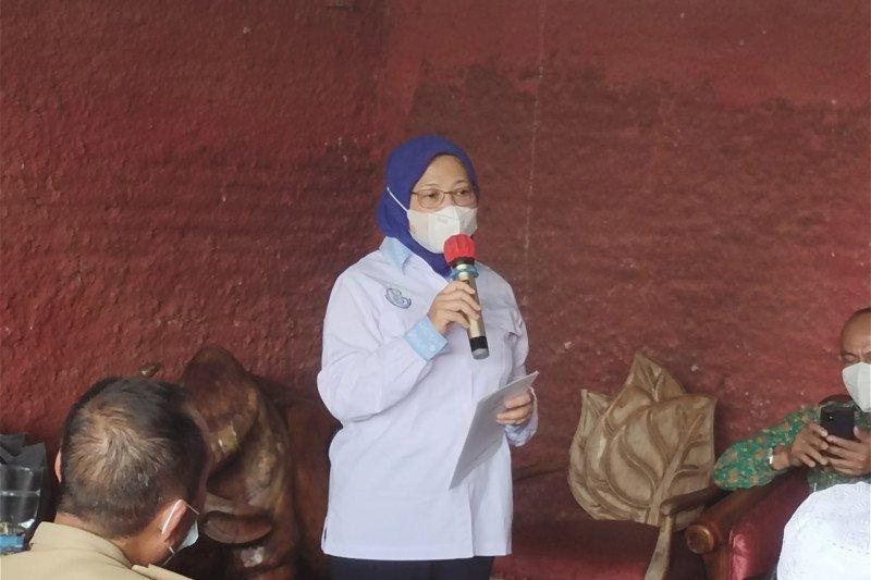 Dirjen PDSPKP ajak warga Bandarlampung gemar makan ikan cegah stunting
