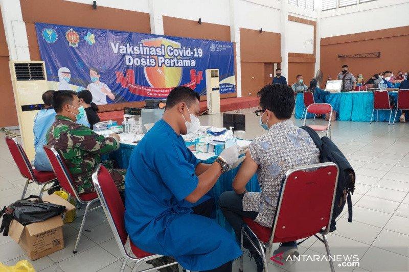 Instiper Yogyakarta bersiap menyambut perkuliahan tatap muka