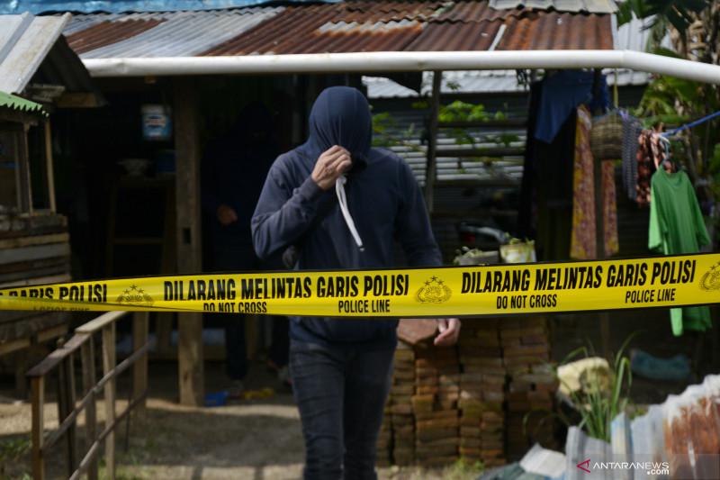 Densus 88 Antiteror sudah amankan 32 terduga teroris di Sulsel