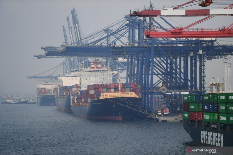 Menko Airlangga optimistis ekonomi kuartal II 2021 tumbuh  tujuh persen