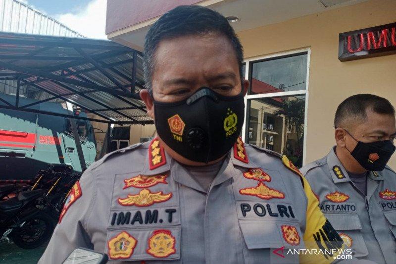 Pengamanan MotoGP Mandalika habiskan anggaran Rp20 miliar