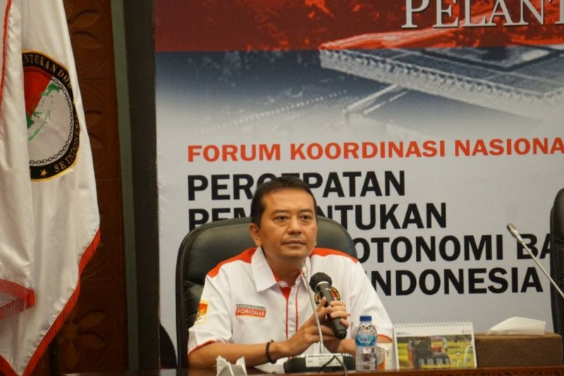 DPW PKB Jabar minta pemprov realisasikan 13 daerah otonomi baru