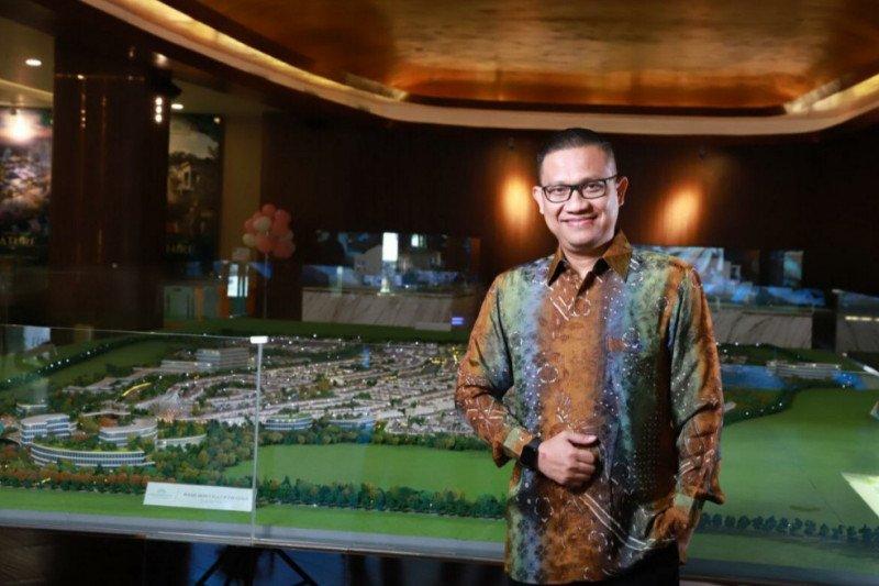 Tiga fasilitas umum lengkapi Podomo Park Bandung