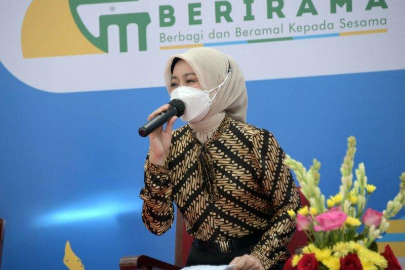 Jawa Barat siap gelar Bubos 2021 serentak di 27 kabupaten/kota