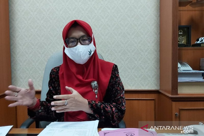 """DPRD Kulon Progo mendorong percepatan pelaksanaan """"satu peta satu data"""""""