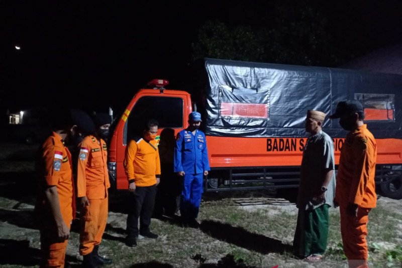 SAR cari nelayan hilang di perairan Teluk Tomini Parimo