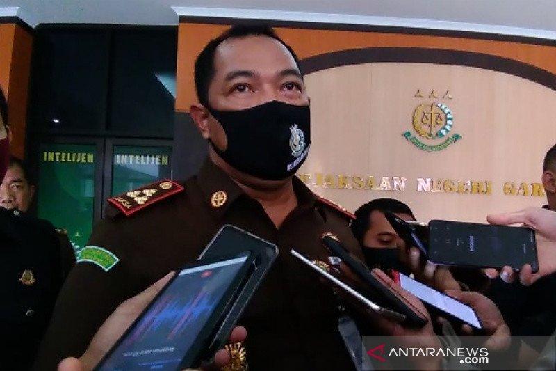 Kades terdakwa kasus korupsi di Garut menghilang dari rumahnya