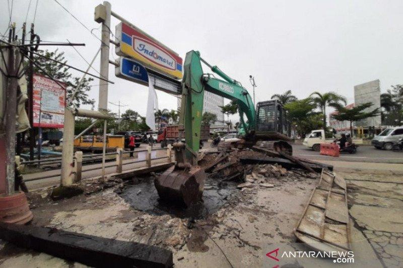 Pemkot Banjarmasin siapkan anggaran Rp10 miliar percepat normalisasi sungai
