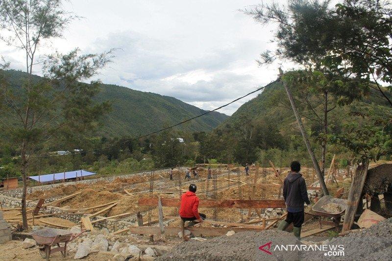 Gapensi harap pemerintah tambah anggaran untuk pengusaha Papua