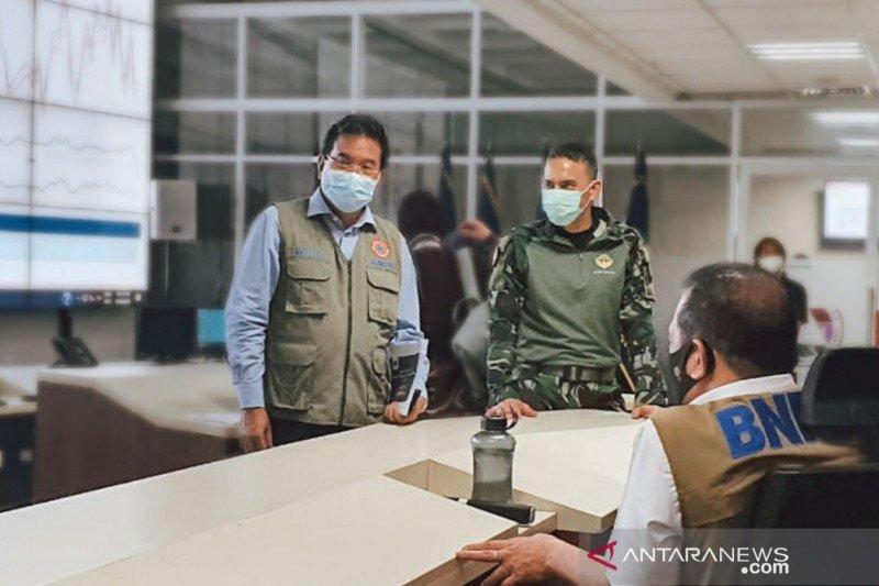 Satgas:  Zona merah dan oranye di Indonesia bertambah