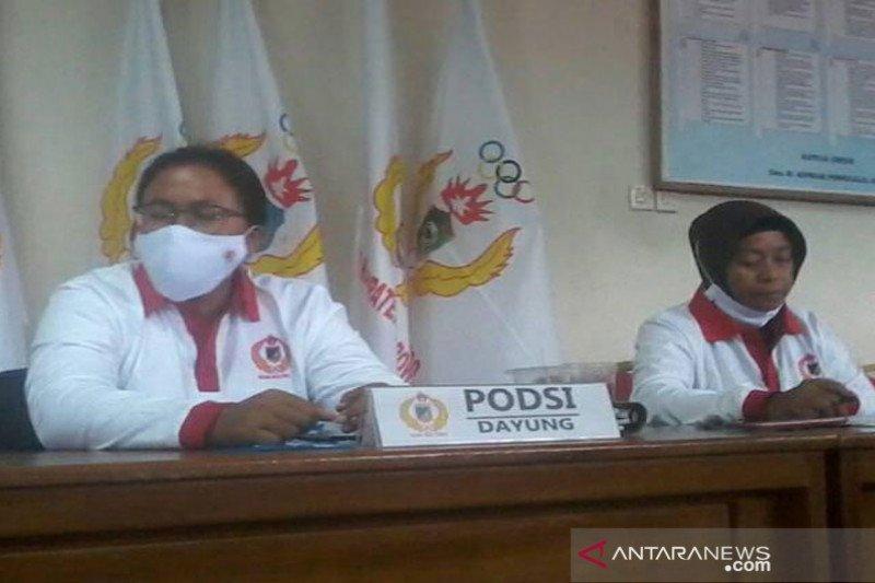 Pelatih dayung Sulteng  targetkan satu medali emas PON XX