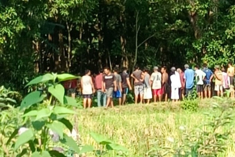 Dua anak ditemukan tewas tenggelam di Sungai Mbalem Jepara