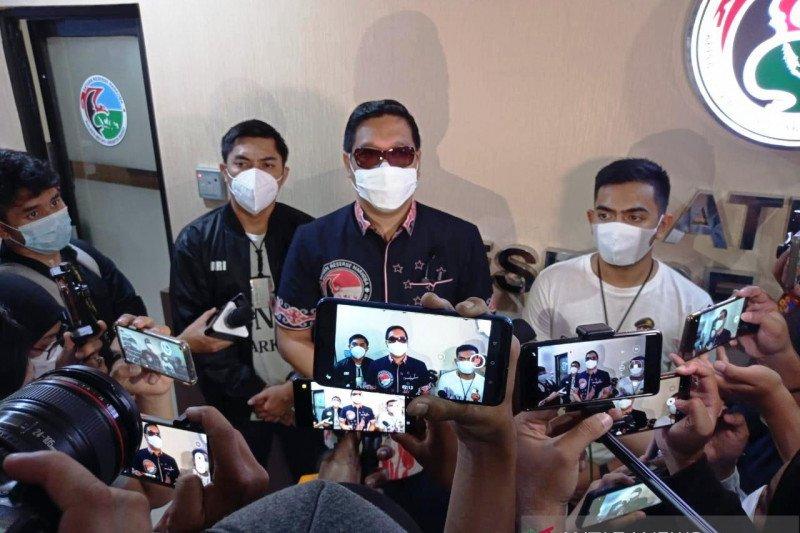 Polisi sebut pesinetron JS positif konsumsi ganja