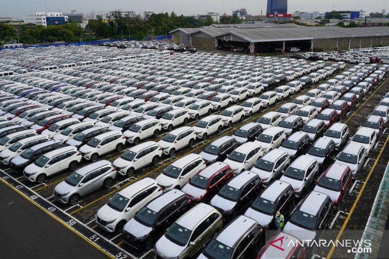 Daihatsu siapkan langkah imbangi permintaan dan penjualan mobil yang naik