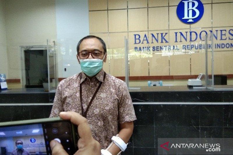 BI catat uang keluar di Sulawesi Tenggara capai Rp116 miliar