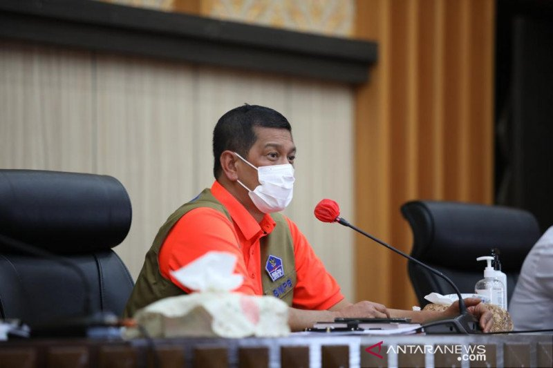 "BNPB head cautions Indonesians to not breach government's ""mudik"" ban"