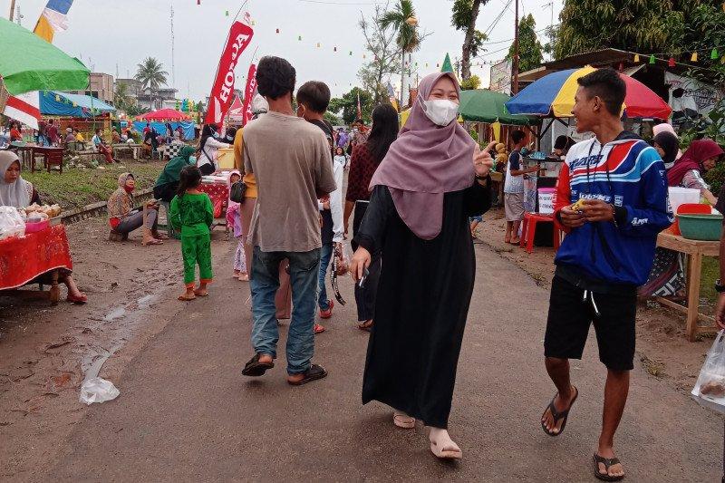 Ramadhan dan upaya merawat makanan khas Nusantara