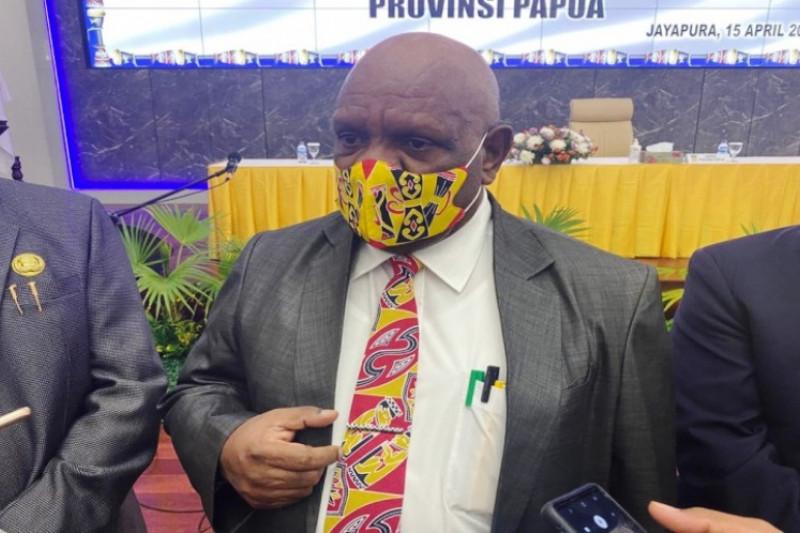 Wagub Papua minta aparat keamanan kendalikan situasi di Beoga Puncak