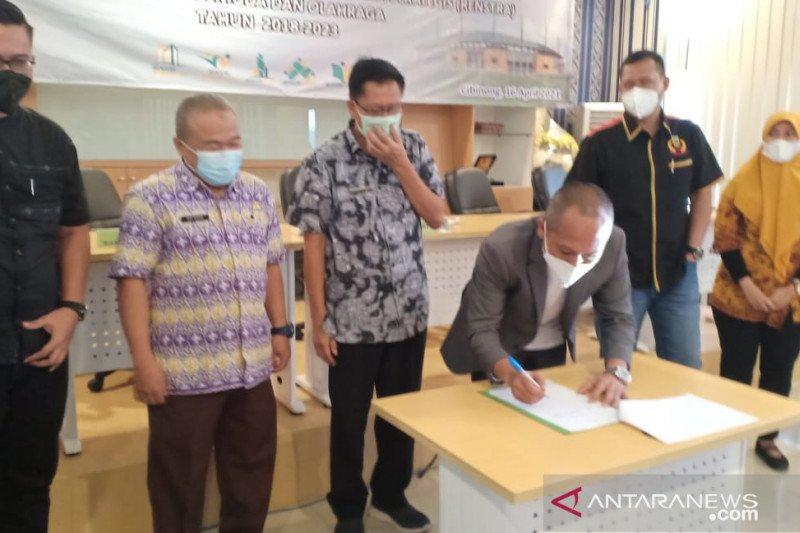 Pulihkan ekonomi, Pemkab Bogor kedepankan wisata olahraga