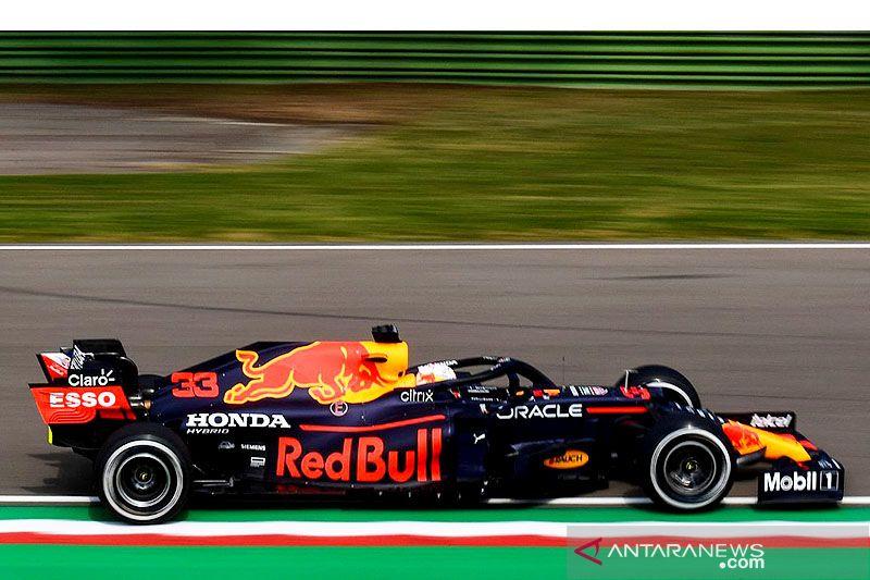 F1 batalkan GP Turki karena pandemi