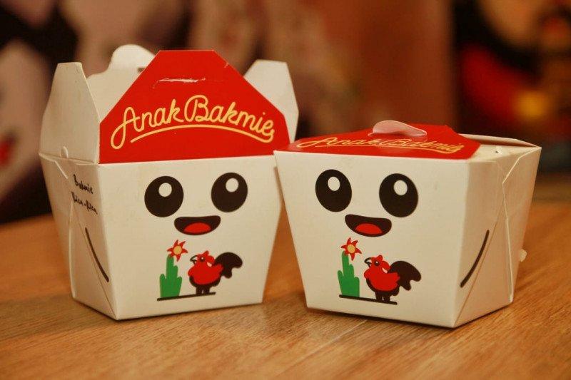 "Komedian Jenda Munthe buka bisnis kuliner ""Anak Bakmie"""