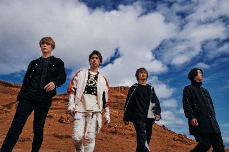 """ONE OK ROCK rilis lagu """"Renegades"""", ditulis bersama Ed Sheeran"""