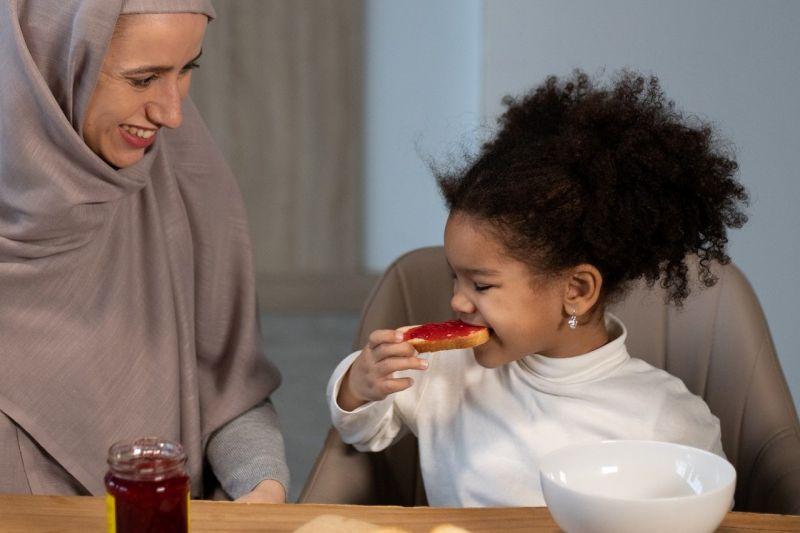 Tiga langkah jadikan anak tetap fit selama puasa