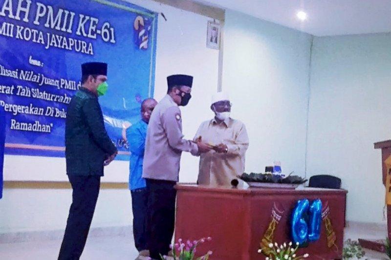 Kontribusi PMII menjaga kedamaian Papua