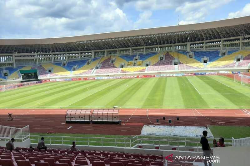 Piala Menpora: Persija vs PSM sama-sama ingin raih poin