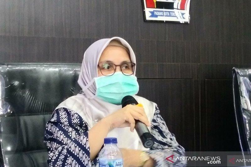 Kasus baru COVID-19 di Padang kembali naik