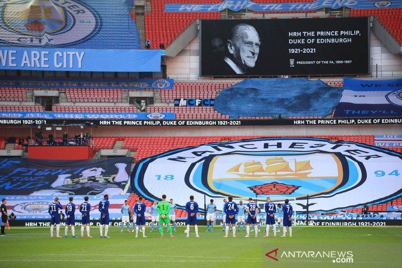 Manchester City konfirmasi rencana mundur dari Liga Super Eropa