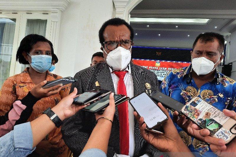 Pemprov Papua sambut baik rencana Menkes membangun RS vertikal