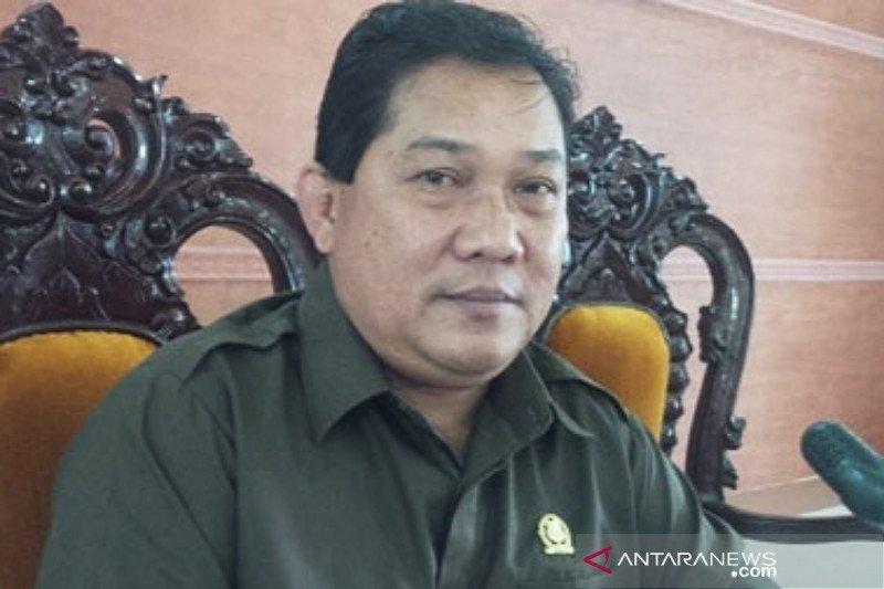 Legislator Kapuas berharap pilkades tidak ditunda