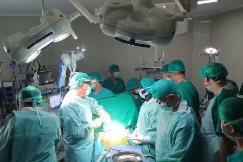 Dua lagi pasien operasi jantung  di RSUD Sekayu