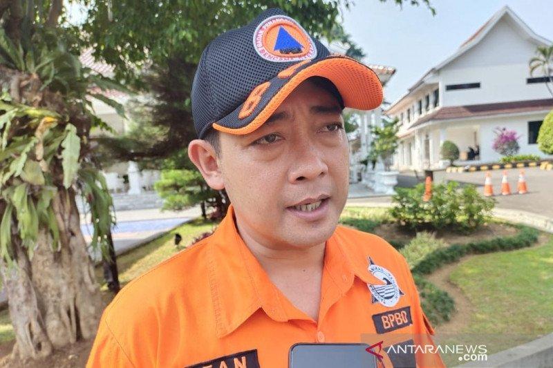BPBD Cianjur berkoordinasi dengan pemprov terkait pemetaan Sesar Cimandiri