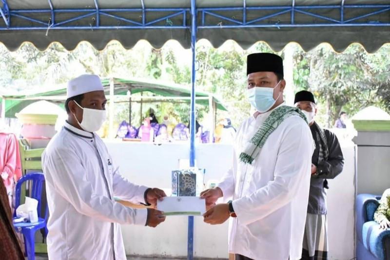 Safari Ramadhan jadi sarana meningkatkan silaturahmi di Lamandau