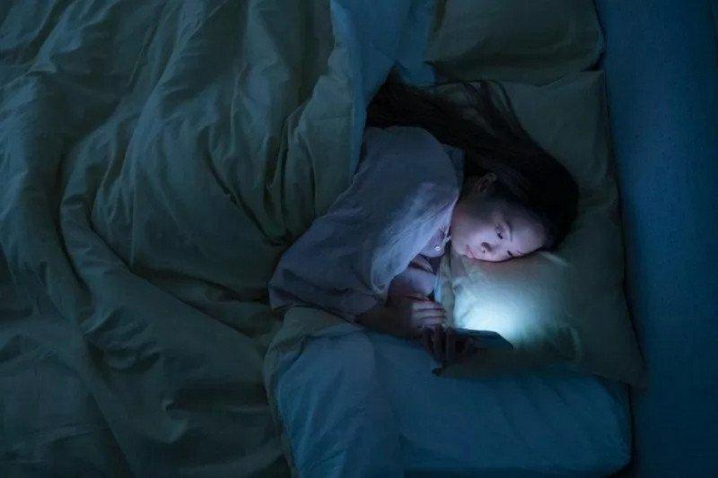 Kiat agar bisa tidur lelap dan nyaman saat Ramadhan