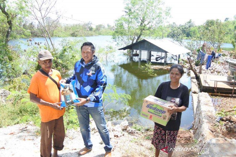 Ada danau baru di Kota Kupang