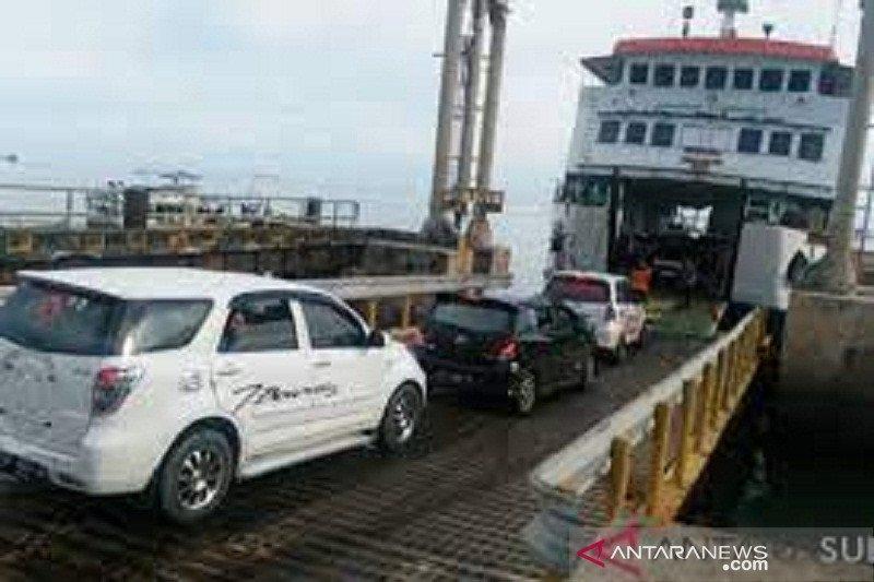 ASDP Baubau mengusulkan buka lintasan baru Torobulu-Tondasi