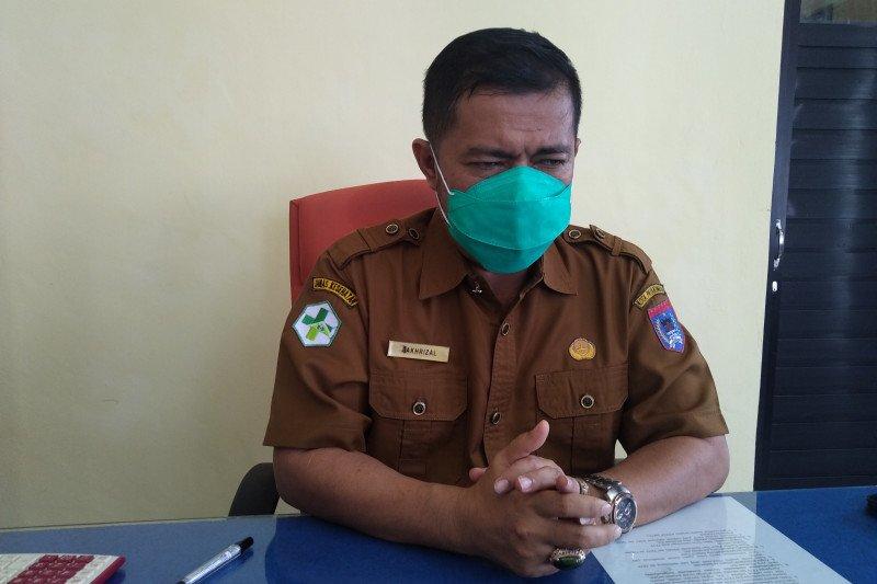 Selama Ramadhan, penambahan kasus positif COVID-19 di Payakumbuh mencapai 37 orang