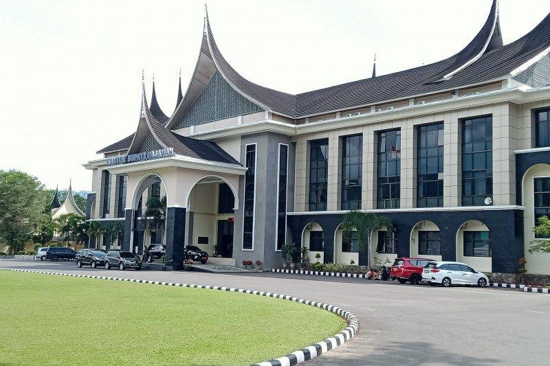 30 masjid di 12 kecamatan akan dikunjungi Tim Safari Ramadhan Pemkab Pasaman
